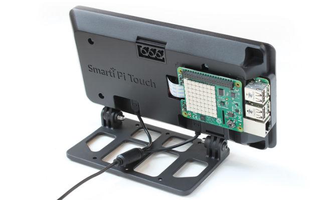SmartiPi Example