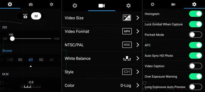Photo Video Screenshot (Mavic Pro)