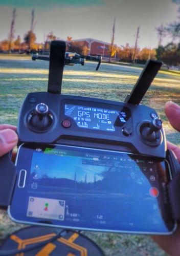 UAV Remote Pilot RPA - Bendigo Aerial